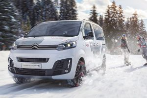 Минивэны Peugeot и Citroen в России получили полный привод