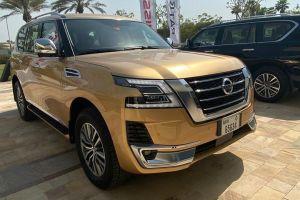 Nissan Patrol прошел через крупный рестайлинг: ФОТО и ВИДЕО