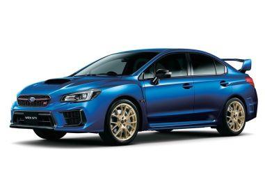 Subaru прощается с культовым мотором EJ20
