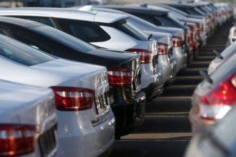 Сейчас автопроизводителям компенсируют 100% утилизационных сборов.