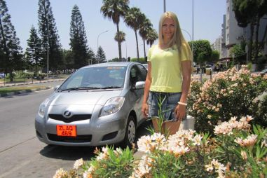 Увлекательное семейноепутешествие поКипру вдольипоперек (июнь2012года)