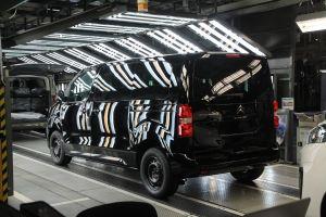 Завод «ПСМА Рус» приступил к выпуску полноприводных фургонов и минивэнов