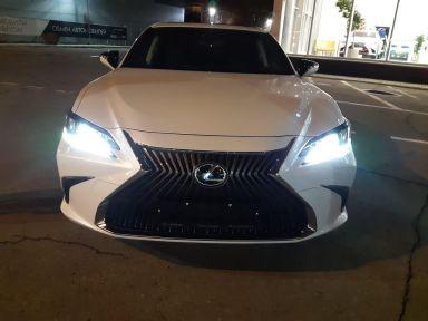 Lexus ES250, 2018