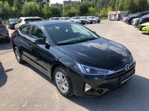 Отзыв о Hyundai Elantra, 2019 отзыв владельца