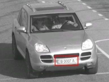 Porsche Cayenne, 2005