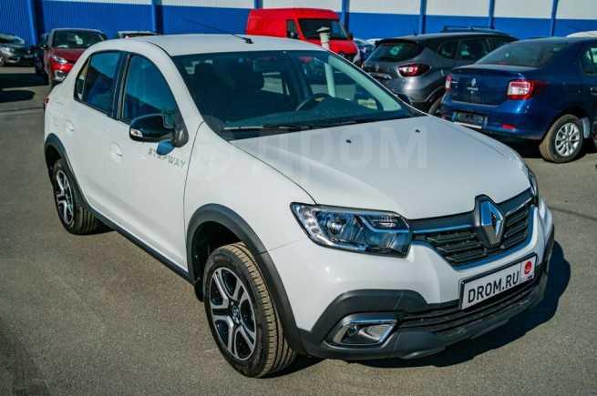 Renault Logan Stepway, 2019 год, 866 480 руб.