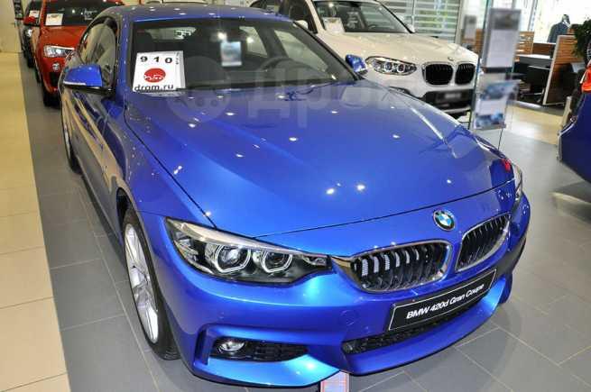 BMW 4-Series, 2019 год, 3 314 800 руб.
