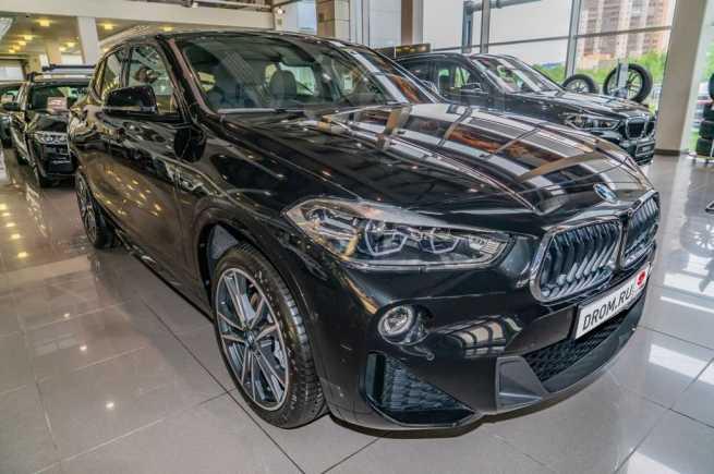 BMW X2, 2019 год, 2 874 100 руб.