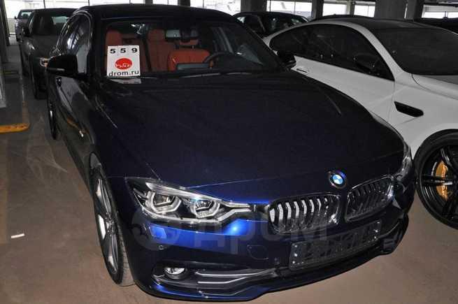 BMW 3-Series, 2019 год, 2 940 000 руб.