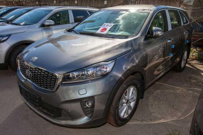 Kia Sorento, 2019 год, 2 004 900 руб.