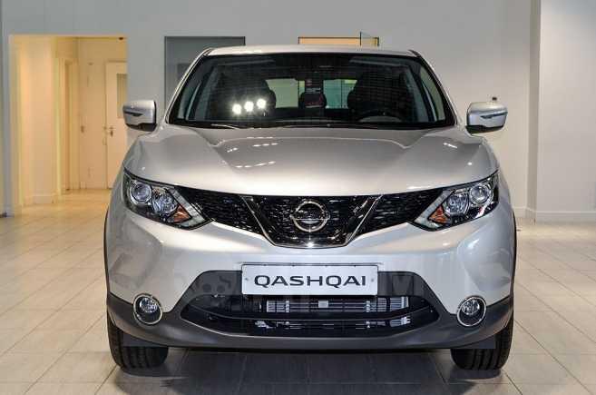 Nissan Qashqai, 2019 год, 1 736 000 руб.