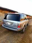 Land Rover Range Rover, 2006 год, 520 000 руб.