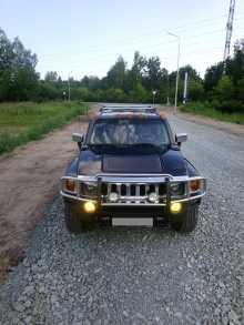 Новосибирск H3 2007