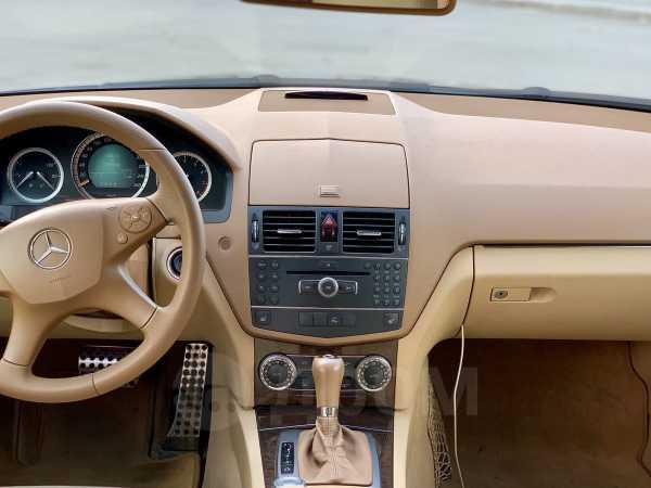 Mercedes-Benz C-Class, 2008 год, 200 000 руб.