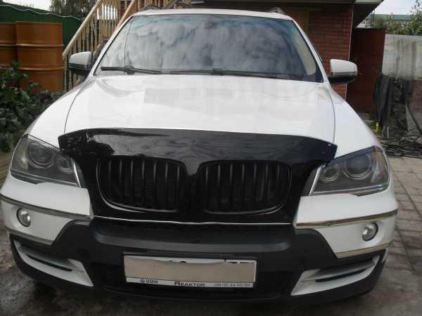 BMW X5, 2007 год, 910 000 руб.