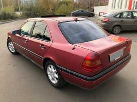 Анжеро-Судженск C-Class 1993