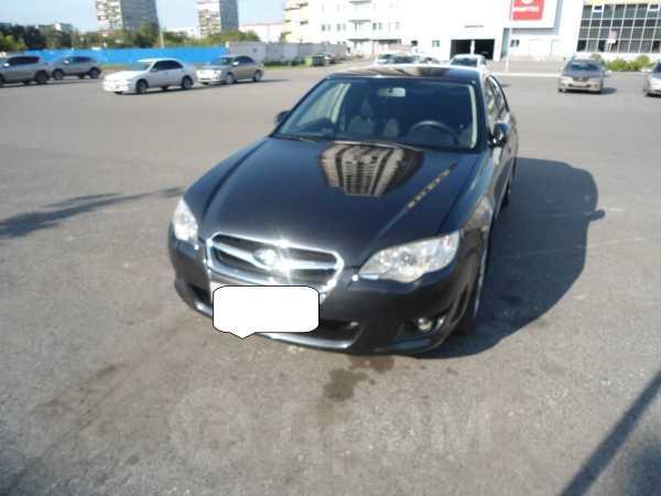 Subaru Legacy, 2007 год, 650 000 руб.
