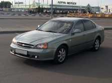 Барнаул Evanda 2005