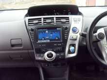 Благовещенск Prius a 2012