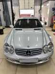 Mercedes-Benz SL-Class, 2002 год, 1 100 000 руб.