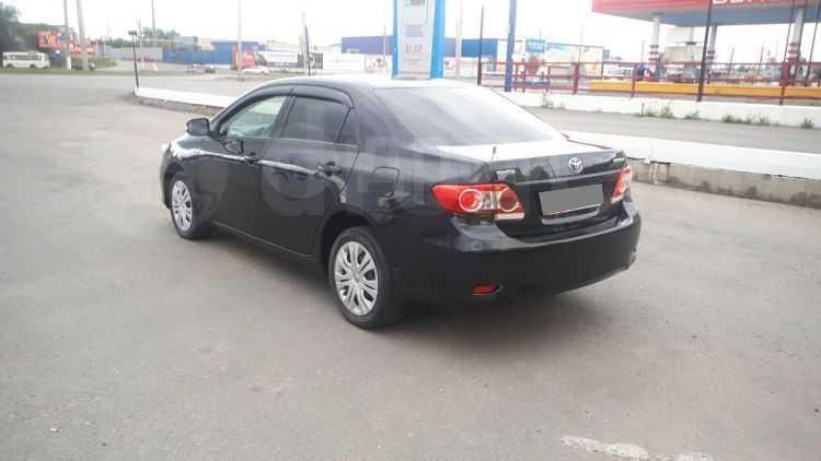 Toyota Corolla, 2011 год, 616 000 руб.