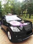 Nissan Patrol, 2011 год, 2 199 999 руб.