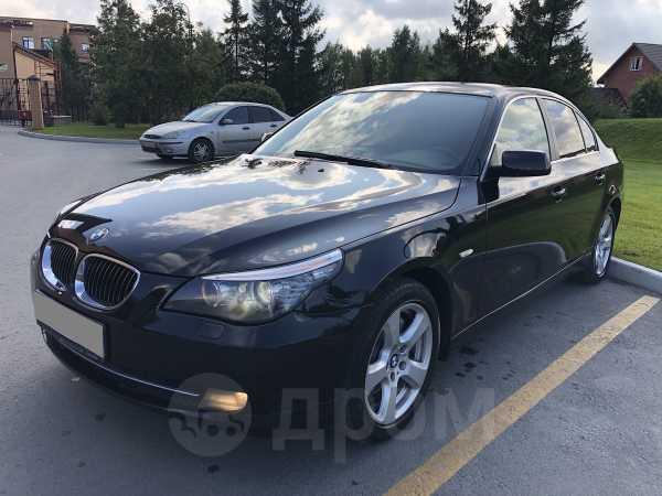 BMW 5-Series, 2008 год, 765 000 руб.