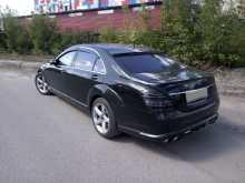 Томск S-Class 2007