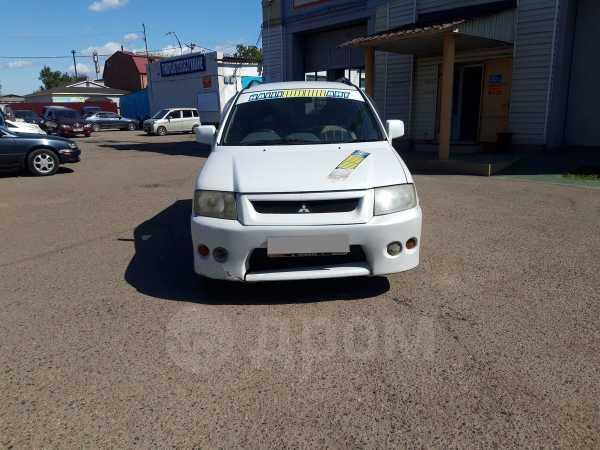 Mitsubishi RVR, 2000 год, 135 000 руб.