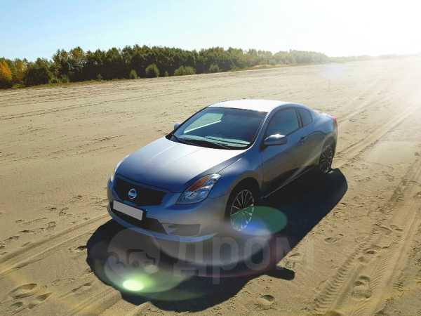 Nissan Altima, 2008 год, 650 000 руб.