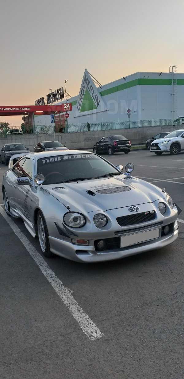 Toyota Celica, 1998 год, 700 000 руб.