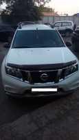 Nissan Terrano, 2014 год, 670 000 руб.