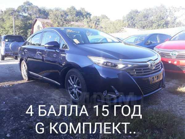 Toyota Sai, 2015 год, 1 390 000 руб.