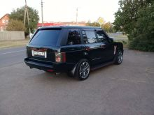 Армавир Range Rover 2003