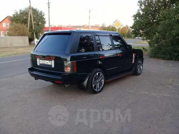 Land Rover Range Rover, 2003 год, 300 000 руб.