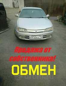 Новокузнецк Corolla Levin 1998