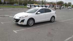 Омск Mazda3 2011