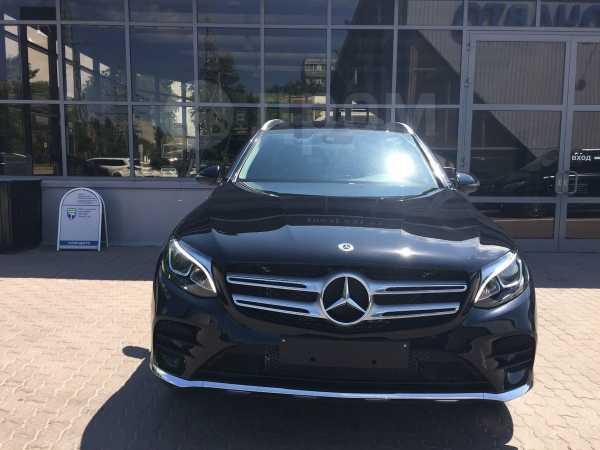 Mercedes-Benz GLC, 2018 год, 2 900 000 руб.