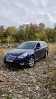 Subaru Outback, 2011 год, 685 000 руб.