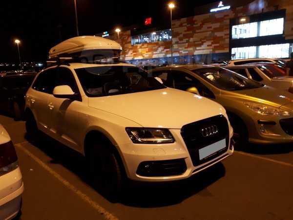 Audi Q5, 2013 год, 1 620 000 руб.