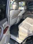 Lexus LX470, 1998 год, 750 000 руб.