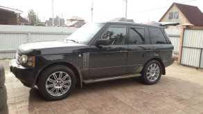 Чита Range Rover 2006