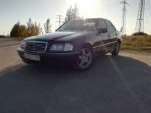 Барнаул C-Class 2000