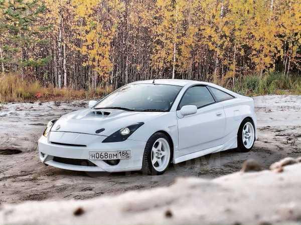 Toyota Celica, 2000 год, 500 000 руб.