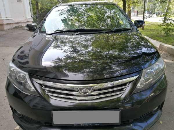 Toyota Allion, 2012 год, 850 000 руб.