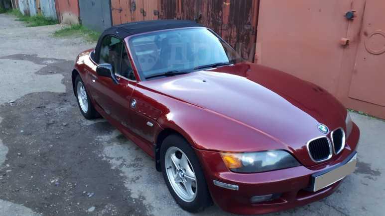 BMW Z3, 1997 год, 500 000 руб.