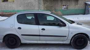 Белово 206 2009