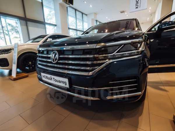 Volkswagen Touareg, 2018 год, 4 425 870 руб.