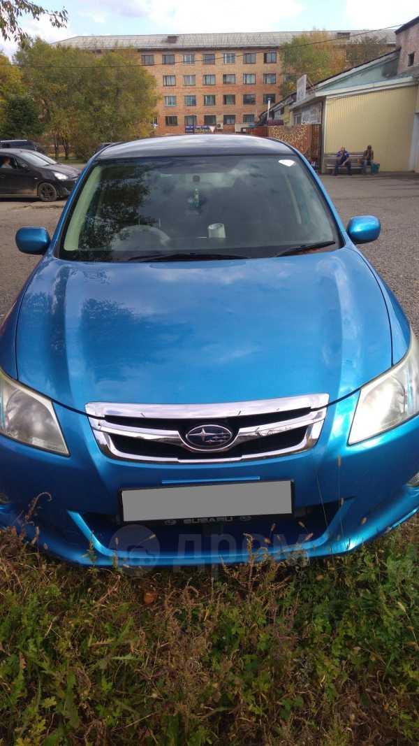 Subaru Exiga, 2010 год, 610 000 руб.