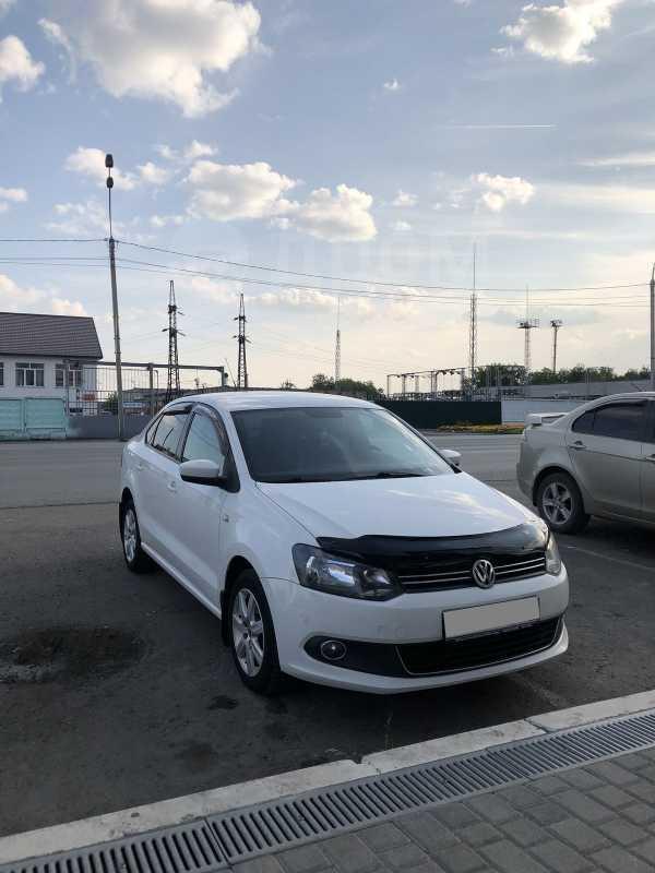 Volkswagen Polo, 2012 год, 489 000 руб.